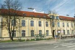 Altenburger Dachdeckerei Graz_Dachdeckung mit Creaton Ziegel_Karl-Franzenz Universität Graz