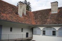 Altenburger Dachdeckerei Graz_Ziegel ICHSEN Ausdeckung_Altstadt Paket_nach AltStadt ErhaltungsGesetz