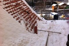 Winterdienst, Schneedruck immer erreichbar