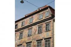 Dachdeckermeister Graz Altenburger Dachdeckerei Graz_Fassadenverblechung_Dacheindeckung_Herrengasse 01